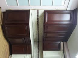 Richmond Hill Lumber  Supply Corp Cabinet Showroom - Georgetown kitchen cabinets