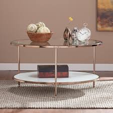 Upton Home Coffee Table Blvd Riki Coffee Cocktail Table Free Shipping Today