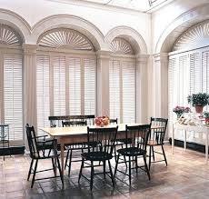 kitchen window shutters interior arched window shutters interior arched window treatments budget
