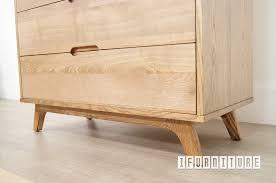 white ash bedroom furniture rockford 5 drawer chest european white ash bedroom nz s