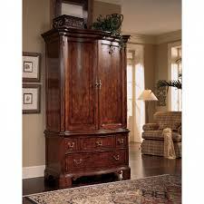 armoire wardrobe with shelves u2013 mike davies u0027s home interior