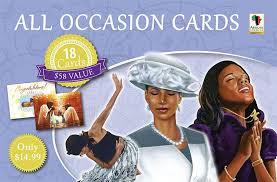 all occasion cards all occasion american greeting card box set blue the