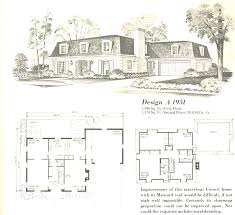 blueprints homes 1970s 2 story house plans homes zone picturesque evolveyourimage