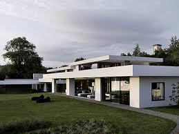 modern beachfront house plans