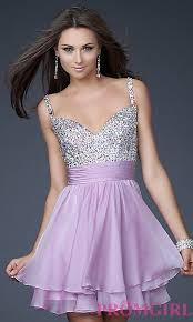 la femme beaded party dress junior prom beaded dresses promgirl