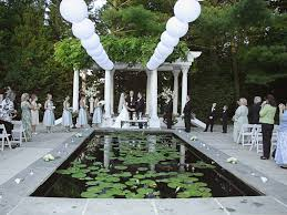 garden wedding reception decoration ideas ideas 24 stunning backyard wedding decorations cocktail