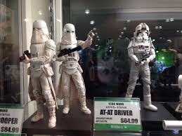 star wars invades toy fair 2016 starwars com