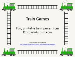 free printable train games nicole caldwell teachers pay teachers