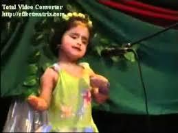 CUTE SMALL GIRL DANCE  YouTube