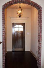 clarity homes better things exposed brick archway clarity