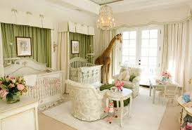 Green Nursery Decor Color Psychology For Nursery Rooms Learn How Color Affects Your