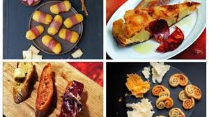 info recette cuisine cuisine 10 recettes de tapas pour une soirée entre amis info