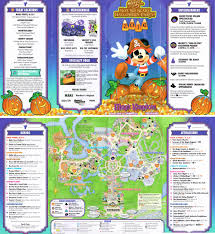 guide to disneyland halloween time 2017 disney halloween elly and