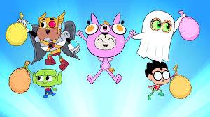 Halloween Wars Wiki by Image Ttg S0210a Halloween Nz 40 Png Teen Titans Go Wiki