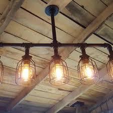 Industrial Chandelier Lighting Custom Chandeliers And Pendants Custommade Com