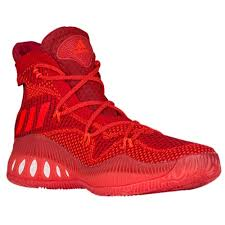 adidas crazy explosive adidas crazy explosive men s basketball shoes usa red