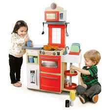 little tikes ultimate cook kitchen hayneedle