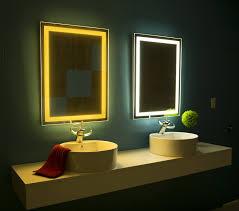 Bathroom Lighting Color Temperature Color Temperature U2013 Ib Mirror