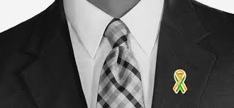 custom awareness ribbons awareness ribbon pins cause awareness lapel pins badges