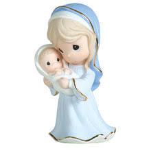 figurines precious moments