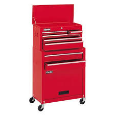 tool chest and cabinet set clarke ctc1300b mechanics 13 drawer steel combination tool chest
