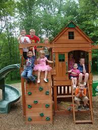 Backyard Ideas For Children Backyard Spring Picnic