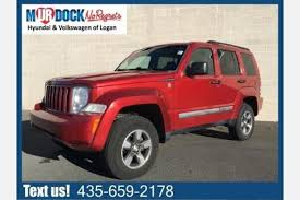 2008 jeep liberty value used jeep liberty for sale special offers edmunds
