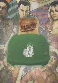 Big Bang Theory Toaster Archives 2013 July