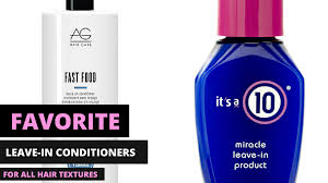 best leave in conditioner for relaxed hair the best leave in conditioners for natural and relaxed hair mane