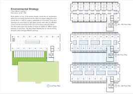 office tower floor plan appleton tower u2013 sustainable office refurbishment project k d a