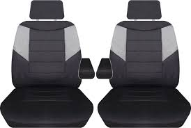 Car Seat Covers Melbourne Cheap Car Seat Covers Carbon Front Pair With Inner Arm Rests