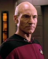 Captain Picard Meme - the picard song know your meme