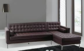 valuable picture of used sofa couch for sale with white leather