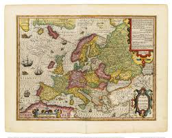 Historical Maps Of Europe by Discover Our Unique Historical Maps Of Europe Order Now