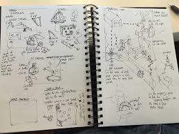 backyard treasure hunt i m a ux designer that designed a treasure hunt album on imgur