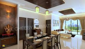 3d interior design service for indian homes contractorbhai inside