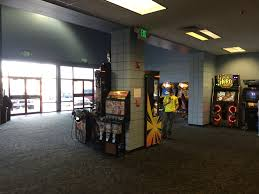 Entry Foyer by File 2016 03 19 13 53 37 Arcade Games In The Entry Foyer Of The