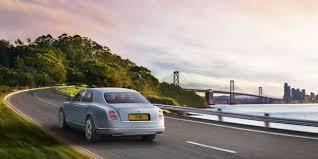 New Bentley Mulsanne Revealed Ahead Of Geneva 2016 Mulsanne Range Bentley Motors