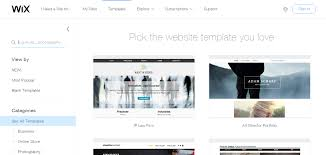 wix review 2015 expert wix review