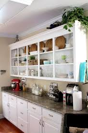 kitchen styling ideas styling open kitchen shelves farmhouse wall shelving distance