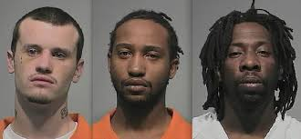 lester walker three charged with murder and robbery in fatal shooting in ypsilanti