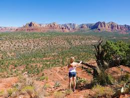 sedona arizona enchanting sedona arizona usa travel with anda