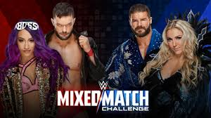 Challenge Injury Flair Out Of Mmc Match Due To Recent Surgery