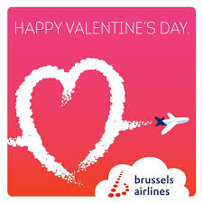 brussels airlines where do you celebrate s day up in