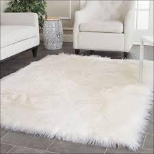 Soft Area Rug Fuzzy Rugs Interiors White Soft Fluffy Area Rug White Fluffy Shag