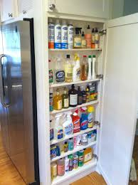 Cleaning Closet Ideas 10 Best Cleaning Closet Organization Images On Pinterest Laundry