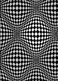 66 best op art images on pinterest op art optical illusions and
