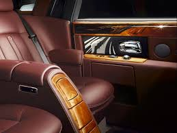 roll royce leather rolls royce travel phantom notoriousluxury