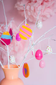 spring easter tree egg decorations free sewing patterns sew