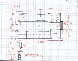 18 kitchen design graph paper how to calculate the square